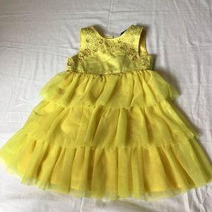 Belle dress